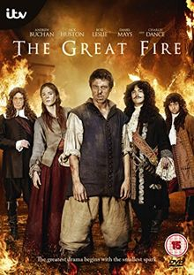 The Great Fire [Import anglais]