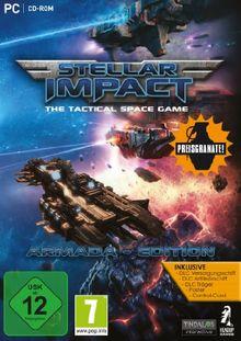 Stellar Impact - [PC]