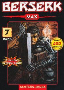 Berserk Max 07: BD 7
