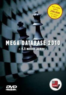 ChessBase Mega Database 2010
