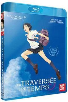 La traversée du temps [Blu-ray] [FR Import]