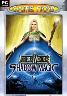 GAME NOW Age of Wonders: Shadow Magic