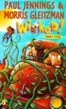 Wicked! 5: the Creeper: Part 5