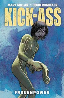 Kick-Ass: Frauenpower: Bd. 1