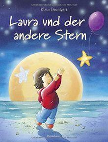 Laura und der andere Stern - Midi-Ausgabe (Lauras Stern - Bilderbücher, Band 6)