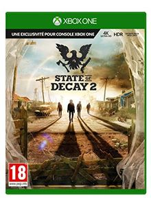 State of Decay 2 Jeu Xbox One