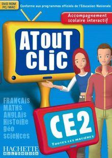 Atout Clic CE2 2006