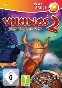 Vikings 2: Stämme des Nordens