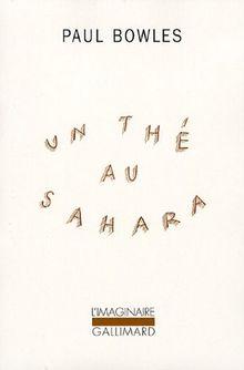 Un thé au Sahara (1DVD)