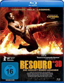 Besouro [3D Blu-ray]