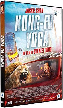 Kung fu yoga [FR Import]