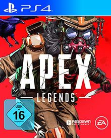 Apex Legends Bloodhound Edition - [PlayStation 4]