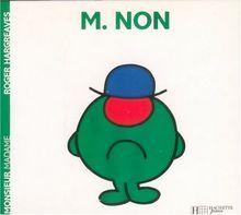 Monsieur Non