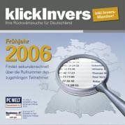 klickInvers Frühjahr 2006
