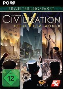 Sid Meier's Civilization V - Brave New World (Add-On)