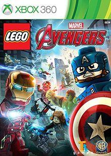 LEGO Marvel's Avengers Jeu Xbox 360