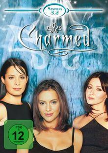 Charmed - Season 3.2 [3 DVDs]