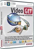 Video Get - Downloadmanager und Konverter