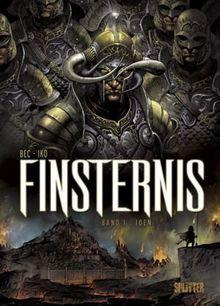 Finsternis 01: Ioen
