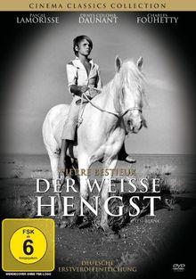 Der Weiße Hengst - Cinema Classics Collection