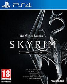 The Elder Scrolls V : Skyrim - édition spéciale