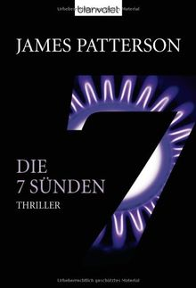 Die 7 Sünden - Women's Murder Club -: Thriller