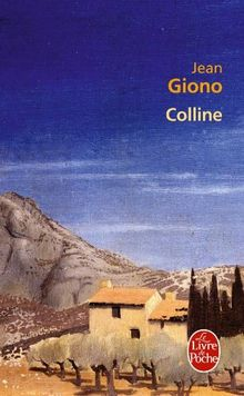 Colline (Ldp Litterature)