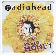 Pablo Honey [Vinyl LP]