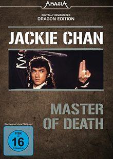 Master of Death (Dragon Edition)
