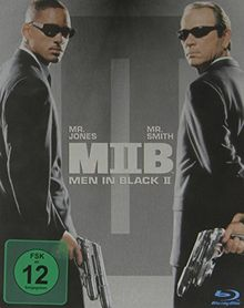Men in Black 2 - Steelbook [Blu-ray]