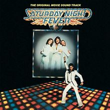 Saturday Night Fever (Ost,2cd Deluxe)