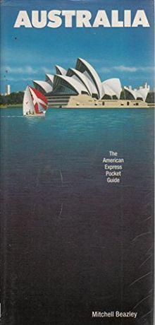 Australia (American Express Pocket Guides)