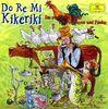 Pettersson und Findus: Do Re Mi Kikeriki - Die schoensten Lieder