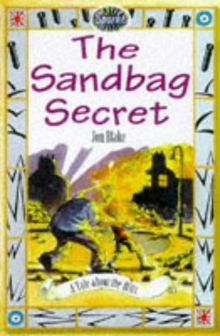 Events: The Sandbag Secret: A Tale About the Blitz (Sparks, Band 41)