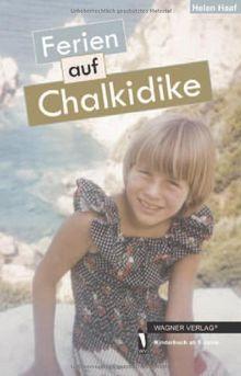 Ferien auf Chalkidike