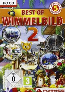 Best of Wimmelbildspiele 2 [Software Pyramide]