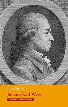 Johann Karl Wezel (Meteore)