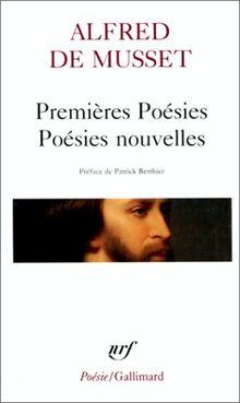 Premieres Poes Poe Nou (Collection Pobesie)