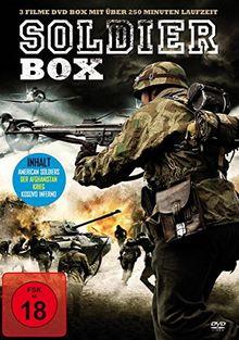 Soldier Box - 3 auf 1