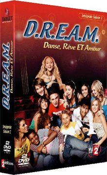 D.R.E.A.M. - Coffret 2 DVD