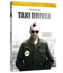 Taxi driver (collector's edition) [IT Import]