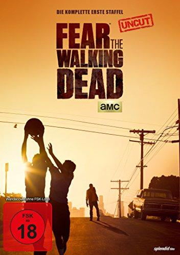 Fear The Walking Dead Staffel 3 Folgen