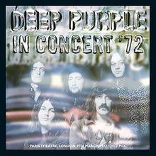 In Concert'72 (2012 Remix)