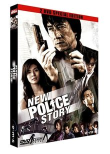 Jackie Chan - New Police Story (Special Edition, 2 DVDs)