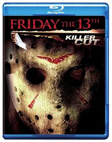 Friday the 13th [Blu-ray] [Import]