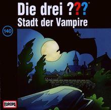 Folge 140/Stadt der Vampire