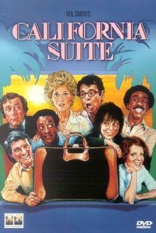 California suite [IT Import]