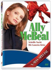 Weihnachten mit Ally McBeal 2 - X-Mas Mini Movie 2