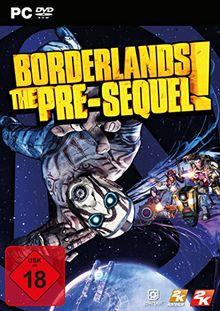 Borderlands: The Pre Sequel - [PC]