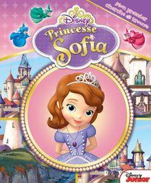 Princesse Sofia - Mon Premier Cherche et Trouve - M1lf - Tome 4 T4